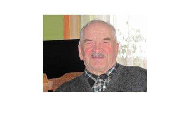 Antoni Chmura był 44 lata sołstysem we wsi Grądów pod Chodlem na Lubelszczyźnie/fot. Krzysztof Kot /RMF