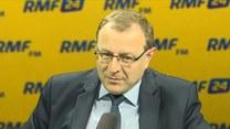 Antoni Dudek w Popołudniowej rozmowie w RMF FM