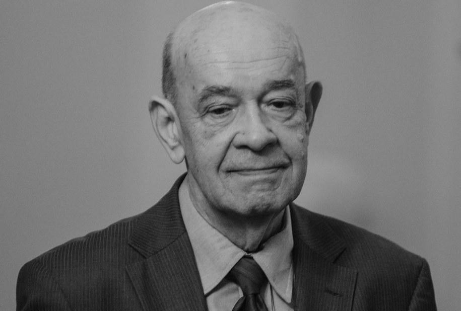 Antoni Krauze / Jakub Kamiński    /PAP