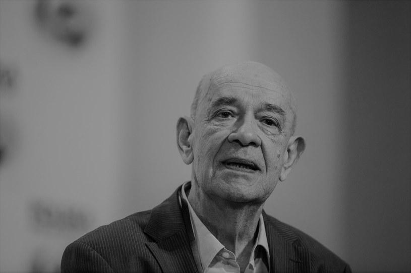 Antoni Krauze /Maciej Stanik /Reporter