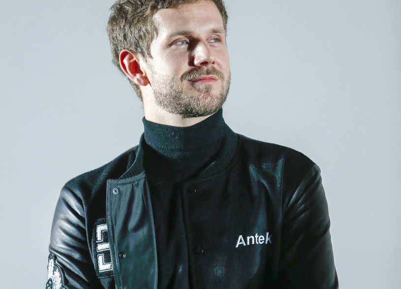 Antoni Królikowski /Podlewski /AKPA