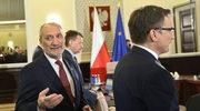 Antoni Macierewicz: Celem MON wzmocnienie polskiej armii do 150 tys. żołnierzy
