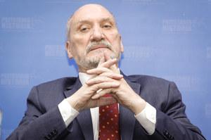 """Antoni Macierewicz w """"DGP"""": Mamy wśród byłych wojskowych lobby rosyjskie"""