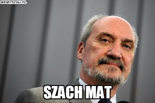 Antoni Macierewicz /memytutaj.pl /
