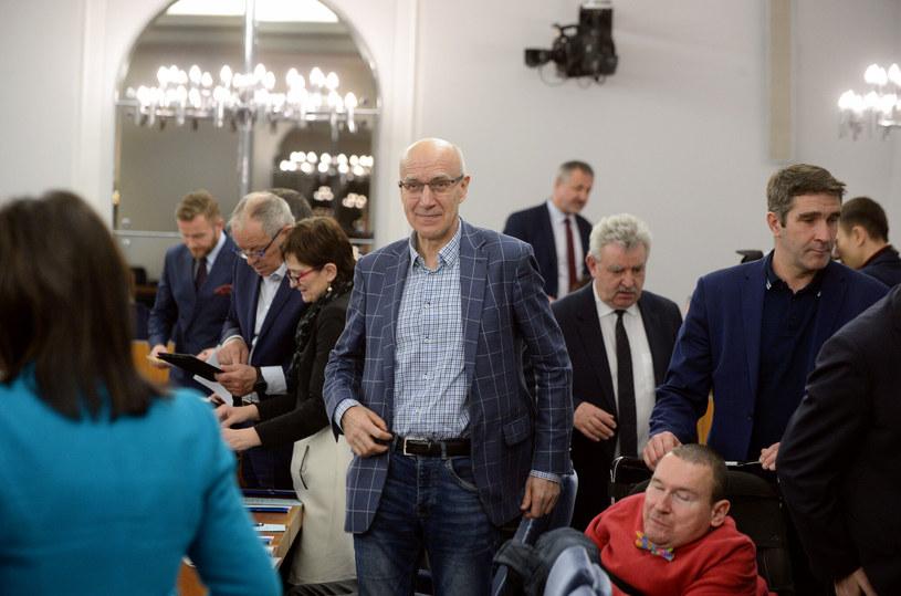 Antoni Mężydło /Jan Bielecki /East News