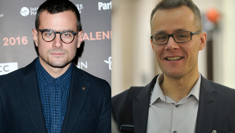 Antoni Pawlicki i Jan Pawlicki to bracia /AKPA / Witold Rozbicki /Reporter