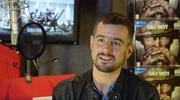 Antoni Pawlicki: Wolałbym żeby wojna była tylko w Call of Duty