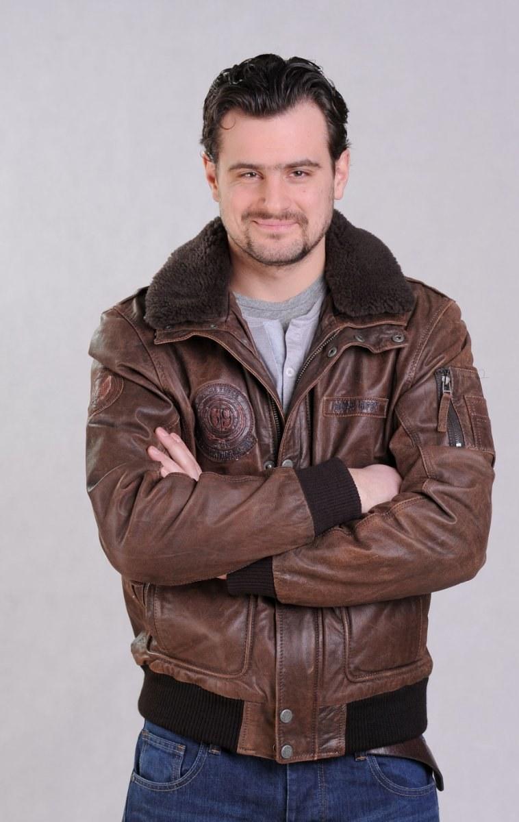 Antoni Pawlicki /Agencja W. Impact