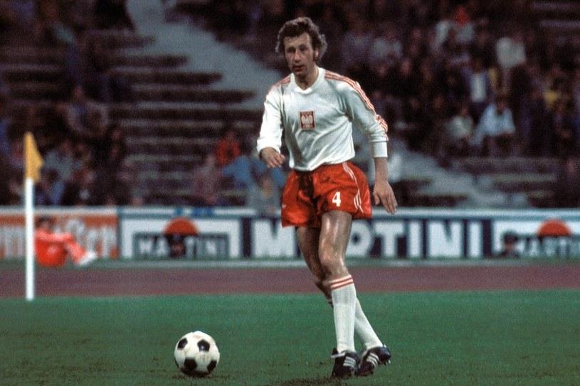 Antoni Szymanowski na mistrzostwach świata w Niemczech /East News /East News