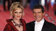 Antonio Banderas i Melanie Griffith rozwiodą się jeszcze w tym roku!