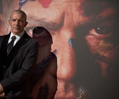Antonio Banderas po zawale serca