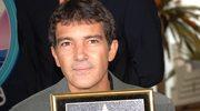 Antonio Banderas w Alei Sław