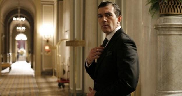 Antonio Banderas wypada w filmie najciekawiej /materiały dystrybutora