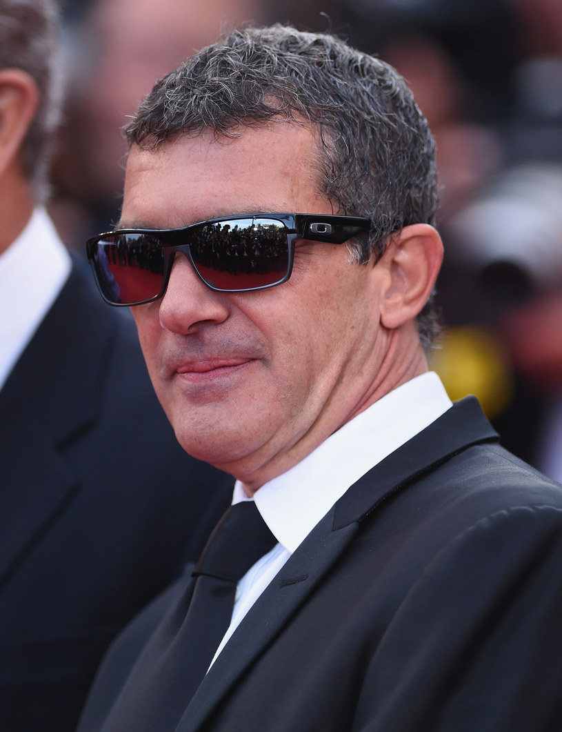 Antonio Banderas /Gareth Cattermole /Getty Images