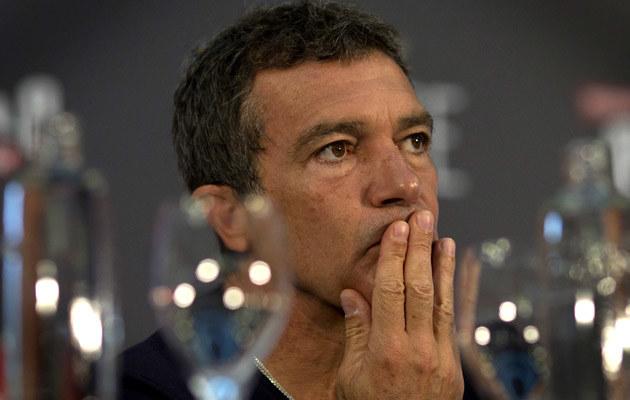 Antonio Banderas /Sergio Camacho /Getty Images