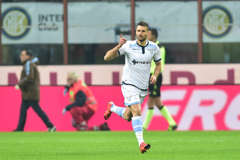 Antonio Candreva /AFP