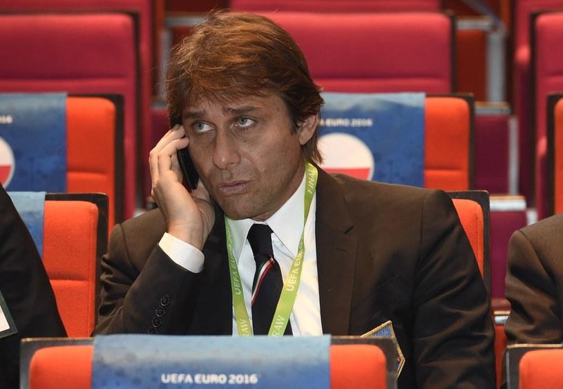 Antonio Conte /AFP