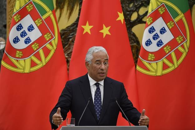 Antonio Costa, premier Portugalii /Getty Images/Flash Press Media