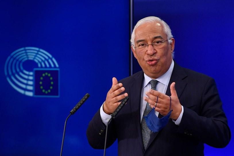 Antonio Costa, premier Portugalii /AFP