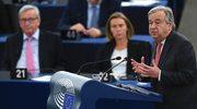 Antonio Guterres: Silna i zjednoczona Europa jest fundamentem dla silnej ONZ