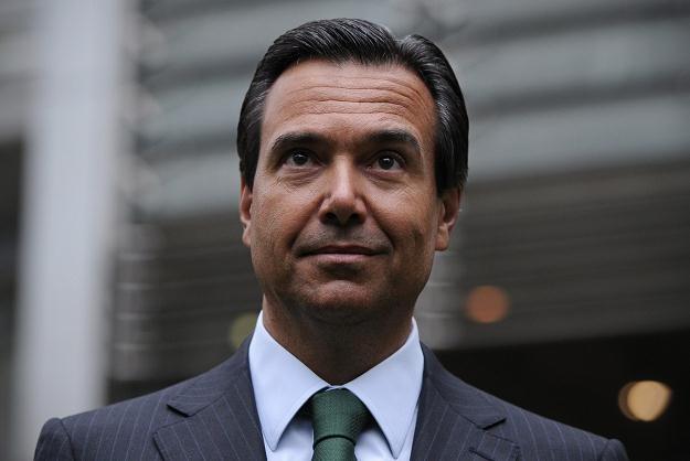 Antonio Horta-Osorio /AFP