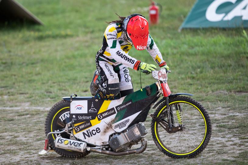 Antonio LIndbaeck /Marcin Karczewski /Newspix