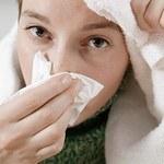 Antybiotyki nie pomagają przy zapaleniu zatok
