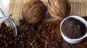 Antycellulitowy peeling kawowy