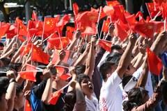 Antyjapońskie protesty w Chinach. Spór o wyspy przybiera na sile