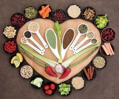 Antyoksydanty, które powinny znaleźć się w naszej diecie