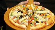 Antyterroryści wezwani z powodu pizzy