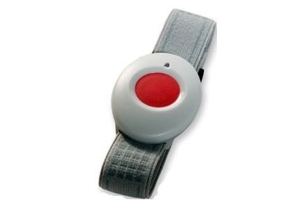 Aparat na rękę umożliwiający teleopiekę w domu użytkownika /materiały prasowe