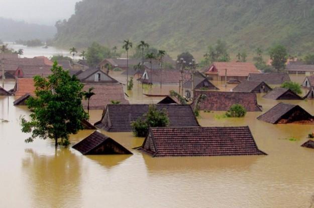 Aparaty znikną ze sklepów przez powódź w Tajlandii /AFP