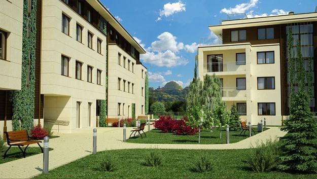 Apartamenty Kasztelańskie /Lion's House