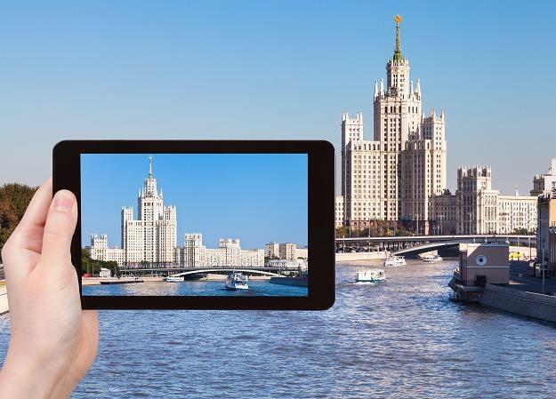 Apartamenty najbardziej potaniały w Moskwie /©123RF/PICSEL