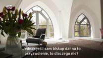 Apartamenty w kościołach