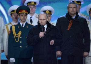 """Apel do prezydenta Rosji: """"Panie Putin, mogę prosić o sankcje?"""""""