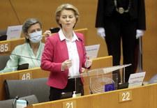 Apel przedstawicieli UE do Donalda Trumpa. Chodzi o WHO