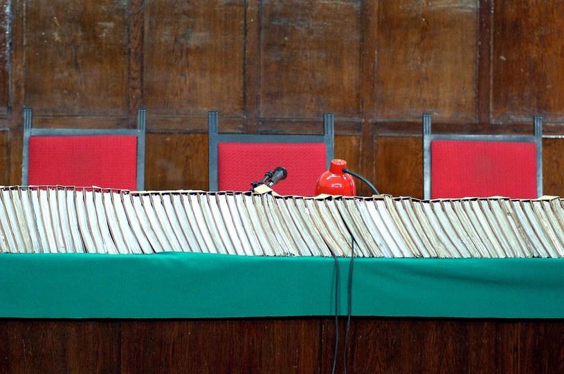 Apelacja gdańskiej prokuratury w sprawie wyroku dla pedofila, zdj. ilustracyjne /Krzysztof Wierzbowski /Agencja FORUM