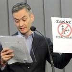 Apelacja prokuratury ws. symboli NOP w poniedziałek