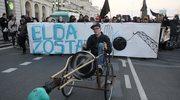 Apelują do władz Warszawy w sprawie squatu Elba
