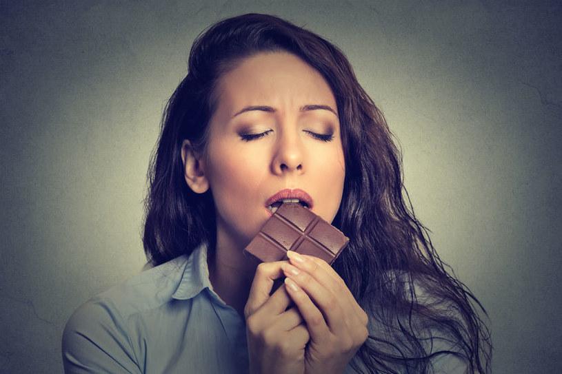 Apetyt na czekoladę /©123RF/PICSEL
