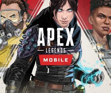 Apex Legends Mobile oficjalnie zapowiedziany