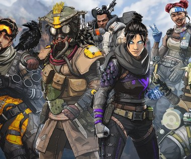 Apex Legends Sezon 3 - Odwilż z nową mapą