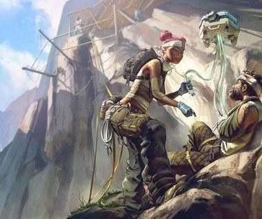 Apex Legends w końcu zacznie karać graczy opuszczających mecze