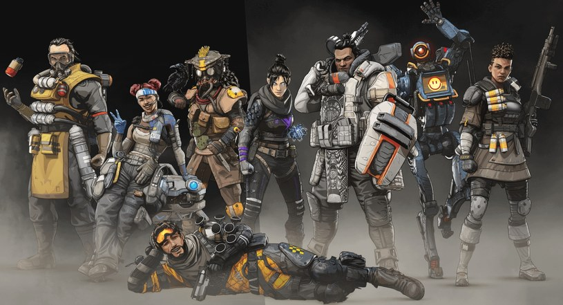 APEX Legends /materiały prasowe