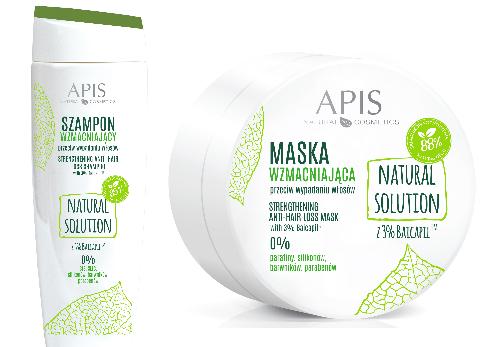 Apis - seria Natural Solution /INTERIA/materiały prasowe
