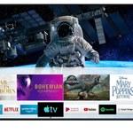 Aplikacja Apple TV trafia do Polski na telewizory Smart TV