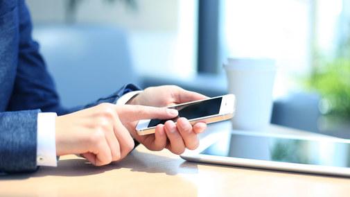Aplikacja bankowa jak centrum zarządzania