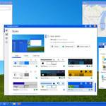 Aplikacja Curtains – czyli Windows 10 ze stylem XP